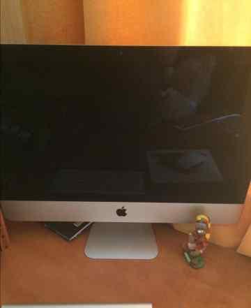 Продаю iMac 21.5 ME087RU/A 2013