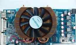 Gigabyte GeForce 9800 GT