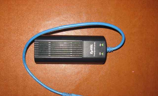 Модем С портом USB