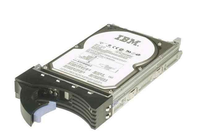 Жесткий диск SAS 3.5