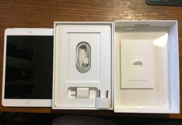 iPad mini 64Gb+ Celluar White