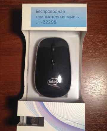 Беспроводная мышь Intel