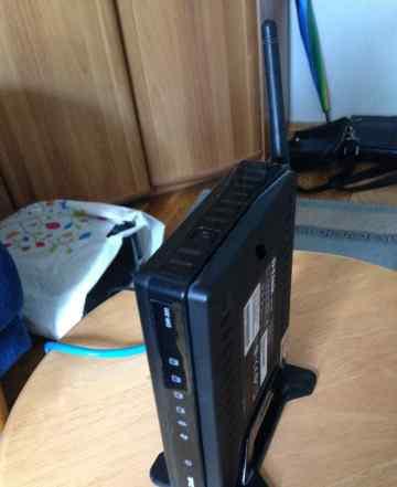 D-Link DIR 300 роутер