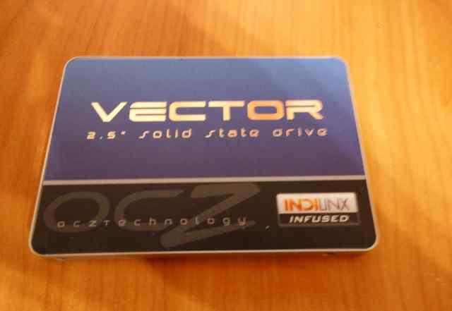 SSD Жёсткий диск OCZ VTR1-25SAT3-128G