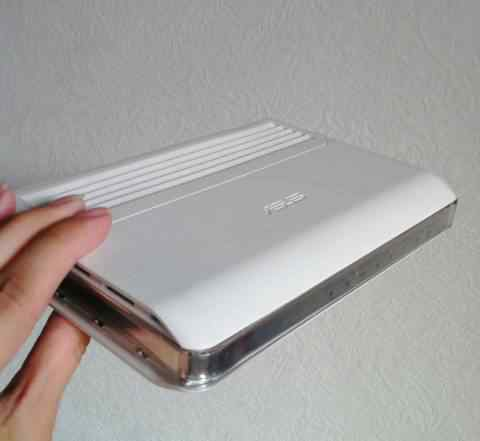Asus внешний adsl-модем (роутер) AM604