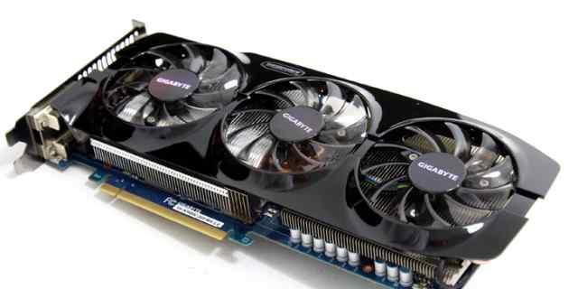 Gigabyte nVidia GeForce GTX 760, OEM