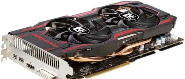 Видеокарта AMD (ATI) Radeon R9 280X PowerColor