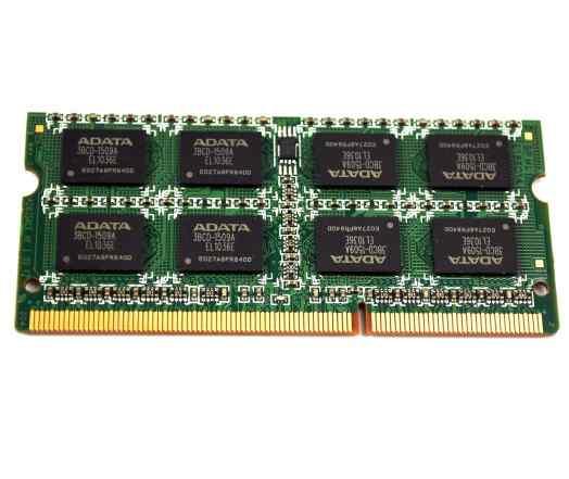 Adata 2Гб SO-dimm 1066 PC-8500