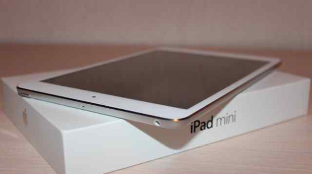 iPad Mini 64gb 3G