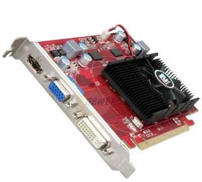 Продажа видеокарта ATI Radeon HD 4650 (512Мб). Б/У