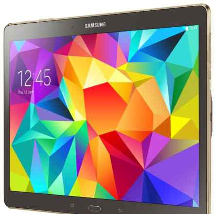 Планшет Samsung Galaxy Tab S 10.5 SM-T805 16Gb