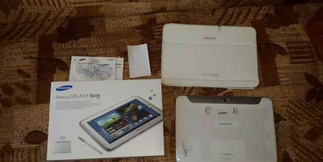 Samsung Galaxy Note 10.1 32Gb