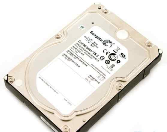 Жесткий диск Seagate 4TB