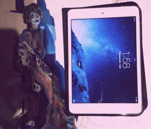 iPad mini 1, 16гб