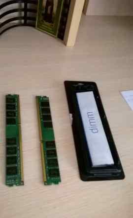 Оперативная память Kingston 16 GB (2x8)