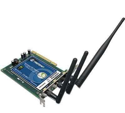 Trendnet TEW-623PI V1.0R
