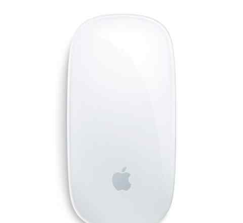 Apple Magic Mouse White Bluetooth б/у