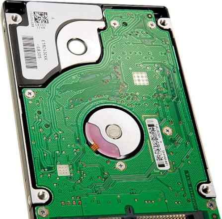 HDD 250 Gb Seagate ST9250827AS