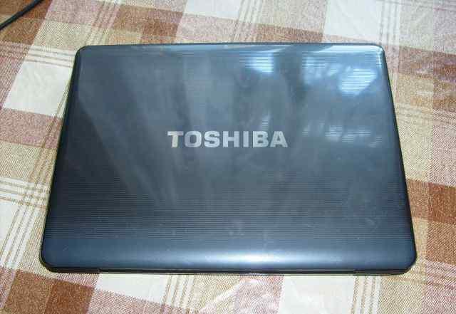 Toshiba Sattellite A300D-14P
