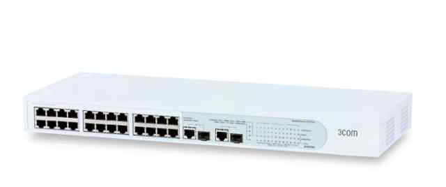 Коммуникатор Baseline switch 2226 plus