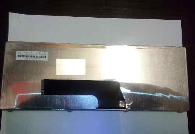 Клавиатура Asus K40 X8