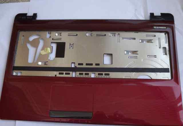 Тачпад панель управления ноутбука asus K52F