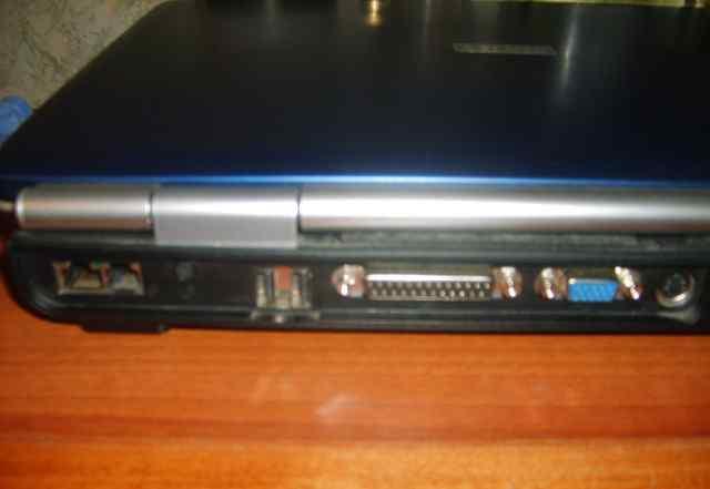 Ноутбук toshiba Satellite P15-S479