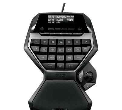 Игровая консоль Logitech G13 Gameboard