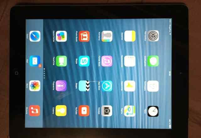 iPad 2, 16gb, black, wifi