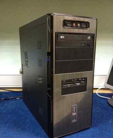 4-х ядерный компьютер