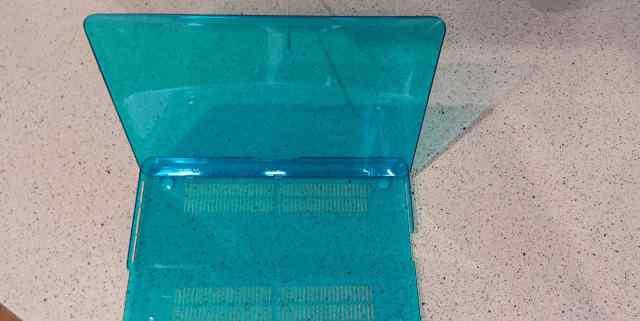 Пластиковый чехол для MacBook Air 13