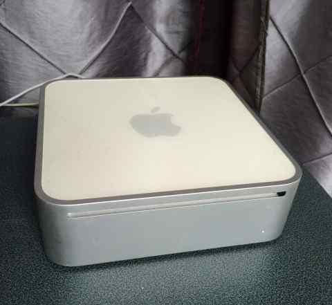 Apple Mac Mini Core Duo 1.83ггц озу 2Гб