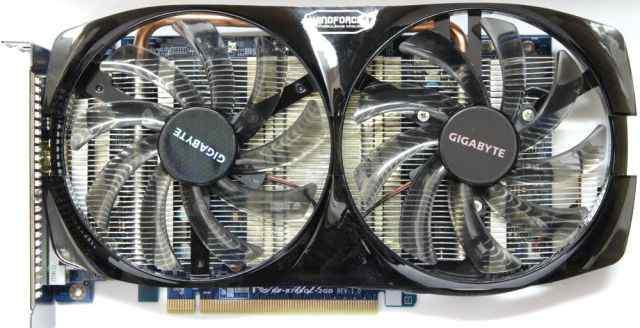 Radeon HD 7850 1Gb