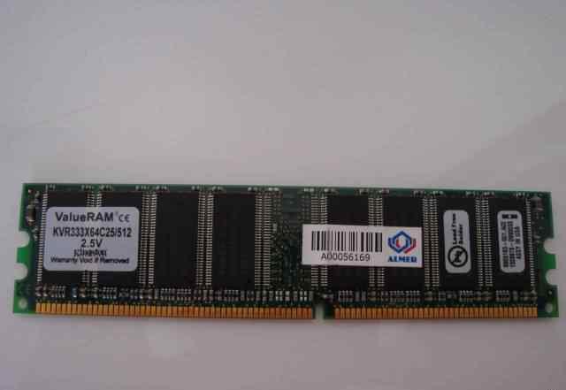 Модуль памяти 512 мгб Kingston