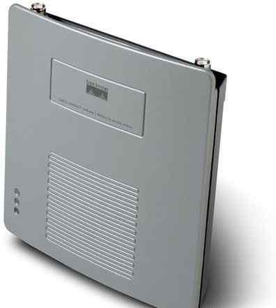 Wi-Fi точка доступа Cisco AIR-AP1232AG-E-K9