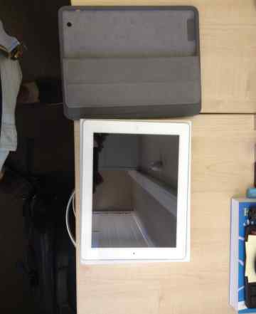 iPad 4 Wifi Cellular 64GB White