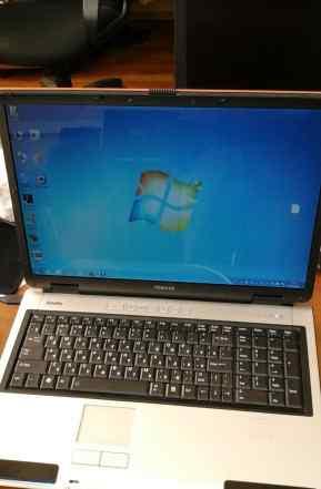 Ноутбук Toshiba Satellite P100