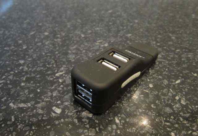 USB-разветвитель