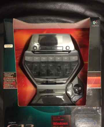 Клавиатура Logitech G13 Advanced Gameboard