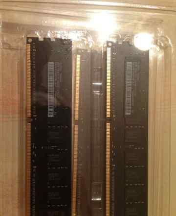 2x4GB Elpida DDR3 1866mhz PC3 14900
