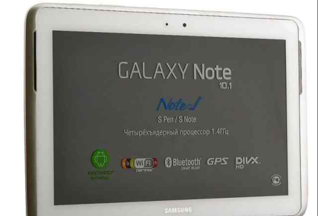 Samsung Galaxy Note GT-8000
