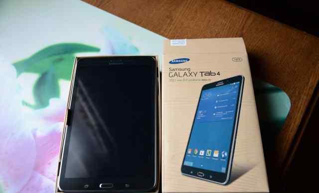 Samsung Galaxy Tab 4- 7.0