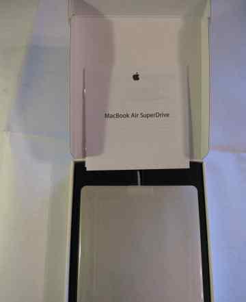 Дисковод внешний Apple