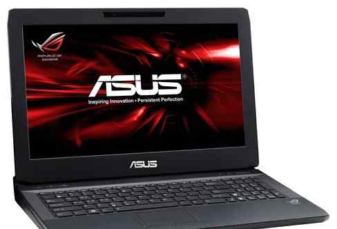 Asus G53, 3D экран 15.6 д, i7, GTX460