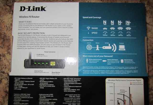 D-Link DIR-300 B6