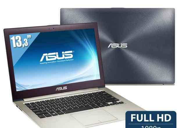 Asus zenbook ux32vd рст