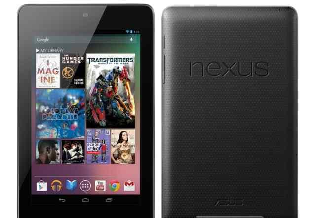 Asus Nexus 7 16 Гб