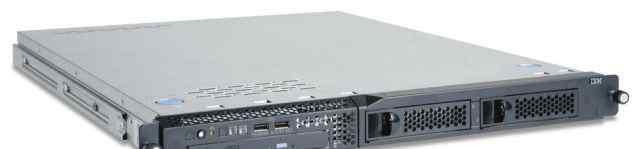 Сервер x3250M3