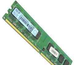 Оперативная память 1024Mb DDR2 PC2-5300-5400 NCP