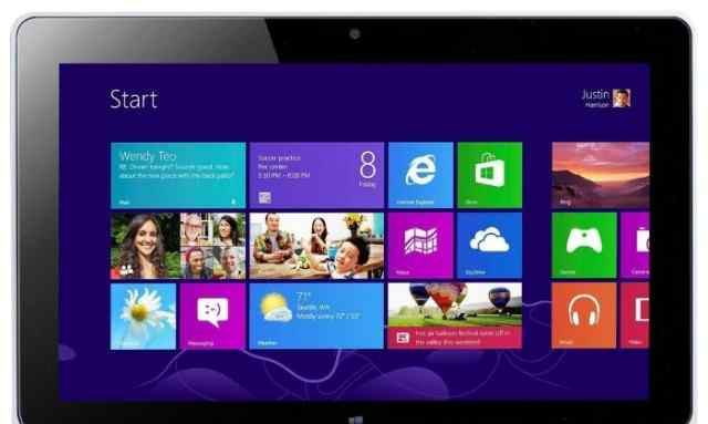 Acer Iconia Tab W511 32GB